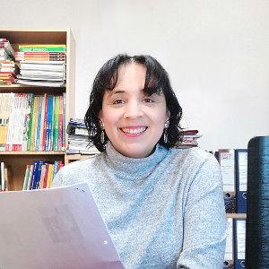 Carlota Hurtado - Spanisch Lehrerin Erlangen - Spanisch lernen