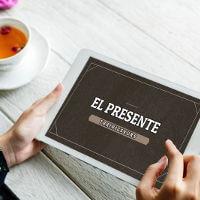 """GRATIS SPANISCH KURS """"EL PRESENTE"""""""